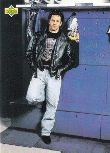 1992-93 Upper Deck - Doug Gilmour